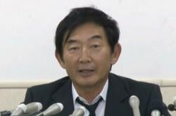 【全文】石田純一、都知事選出馬へ意欲「野党統一候補なら出たい」