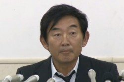 石田純一氏「理子との離婚危機はない」都知事選の争点、舛添問題にもコメント