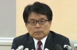 【全文】増田寛也氏 出馬表明会見「東京都政のトップに立って、子育て・少子化問題を解決する」