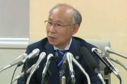宇都宮健児氏、目指すはムダのない都政「コンパクト・オリンピックの実現を」