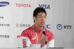 柔道・永瀬貴規「おいしい焼き肉が食べたい」銅メダル獲得後の記者会見全文