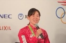 「競技者として東京五輪出場は考えられない」24年ぶり金の競泳・金藤メダリスト記者会見