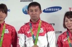 日本人メダリスト第1号の柔道、逆転劇の重量挙げ リオで銅メダルに輝いた3選手の新たな目標