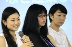 奥田浩美氏「会社の仕事しかしない人間はいらない」女性起業家は出産・育児・介護とどう向き合うか