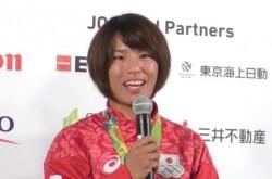 柔道女子・松本薫「東京五輪出たいね〜、出たいよね〜」銅メダル獲得から一夜明けた思いを語る