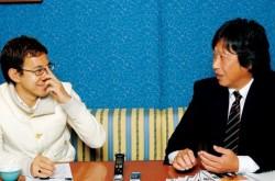 「ジーコのサッカー観が貴重な財産」元鹿島の守備の要が語る、引退後のアップダウン