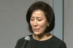 【全文】高畑淳子氏が謝罪会見「どんなに言葉を尽くしてもお詫びの言葉が見つからない」長男・裕太容疑者の性的暴行、逮捕を受けて