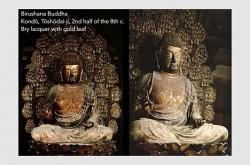 仏像の年代を見分けるポイントは? 飛鳥・奈良時代の日本美術を解説
