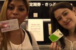 「日本人〇〇すぎ(笑)」 外国美女がキヨスクで見たモノとは?