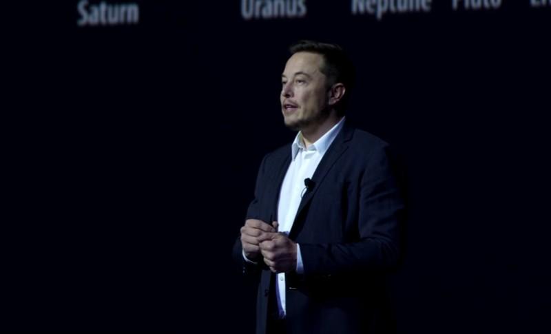 """「人類は絶滅するか、""""多惑星種""""になるか」イーロン・マスクの火星移住計画"""