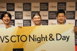 「テクノロジーは経営戦略」元楽天・安武氏が語る、CEOとCTOの理想の関係