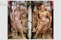 """鎌倉時代は日本の""""ルネサンス"""" 彫刻の新様式は美術史をどう変えた?"""