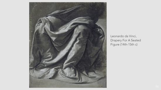 logmi・ログミーダヴィンチが発明した芸術界のイノベーション「キアロスクーロ」ってなに?