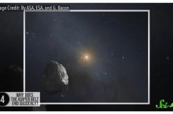 太陽系は殻に包まれている? 宇宙について人類が知らない5つの謎