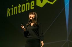 人類kintoneマスター化計画? 入社3年目の女性社員が推し進めた「無意識下での業務効率化」