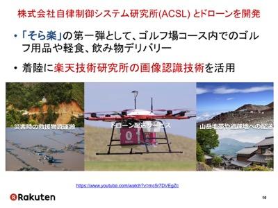 th_20161007 CEATEC JAPAN 楽天 10