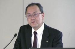 KDDI田中社長「新料金プラン・UQ mobileで国内事業を推進」2017年3月期 第2四半期 決算説明会