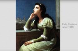絵画で見る ロミオとジュリエット