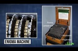 絶対に破られない暗号は作れるか? 最強の暗号機「エニグマ」と、その解読方法を解説