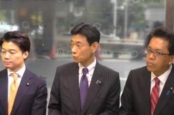 21世紀にふさわしい公正なルールを 宮崎政久議員が語るTPPのメリット