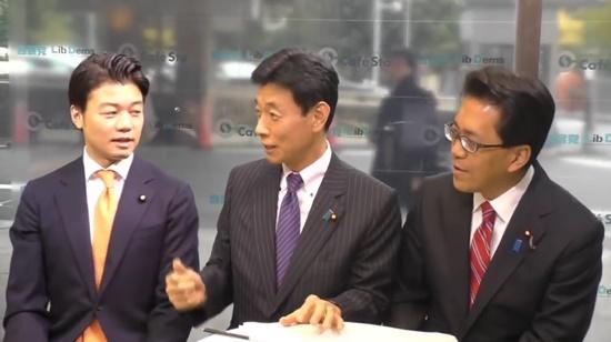 TPPが日本の技術や地域の名産品を守る?西村康稔議員が解説            そのイベント、ログしないなんてもったいない!
