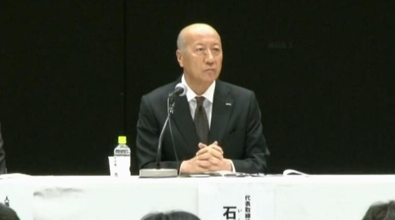 【全文】電通過労自殺問題で石井社長が辞任 「経営を預かる身として全責任をとる」