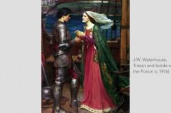 憎しみ、愛する禁断の三角関係 12世紀から語り継がれる背徳の物語