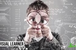 """「耳で聞くより目で見るほうが学習効率がアップ」研究で明らかになった""""視覚""""のすごさ"""