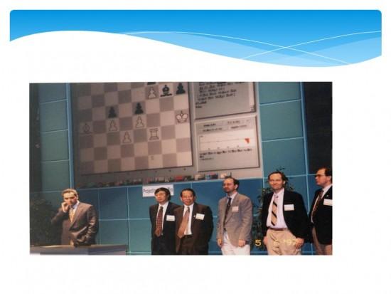 161005 [CEATEC] 人間と人工知能の関係について:将棋と囲碁を例として (2)