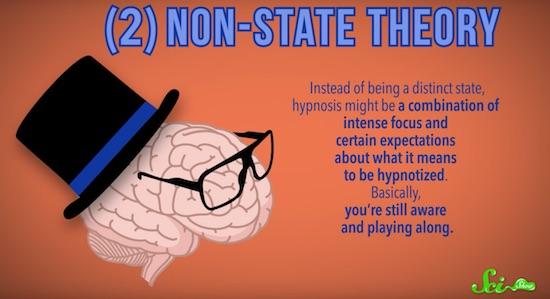 催眠 術 かかり やすい 人 特徴