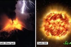 摂氏5.5兆度! 宇宙史上もっとも「熱かった」出来事を解説