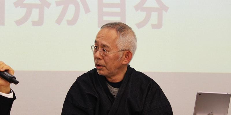"""「先のことを考えるな」鈴木敏夫氏が語る、夢や目標を""""追わない""""生き方"""