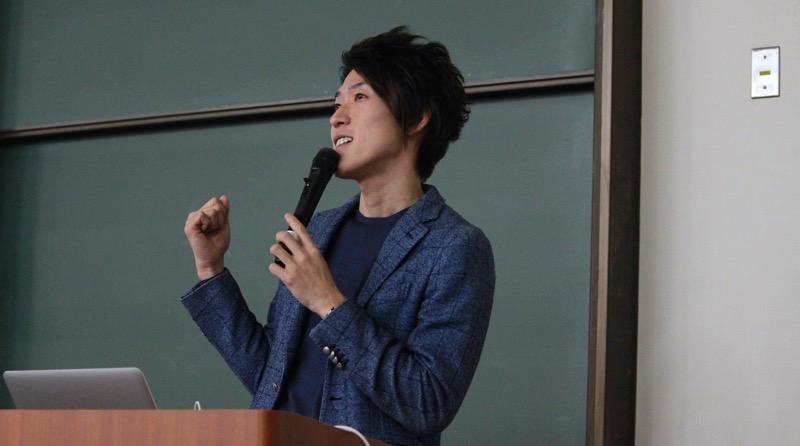 """「できるわけない」という""""常識""""を否定せよ–アカツキ塩田氏が振り返る、ゼロからのベンチャー起業"""