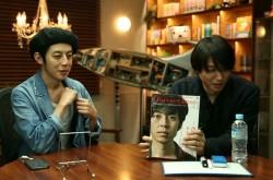キンコン西野は空海以来2人目の快挙 『Discover Japan』の特集でなにを語った?