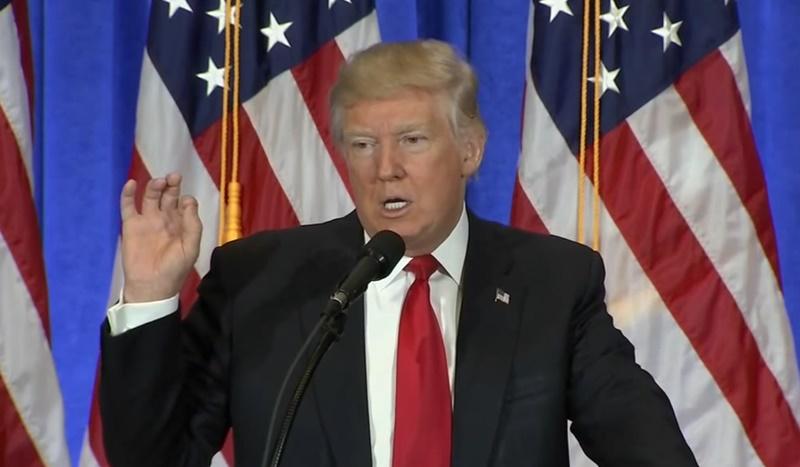 【全文】トランプ氏「私は史上最高の雇用創出者になる」当選後初の会見で示した、大統領としての自信