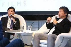 是枝裕和監督のテクノロジーとの付き合い方–フィルムとデジタルの違いは「カメラを回している瞬間の唯一性」
