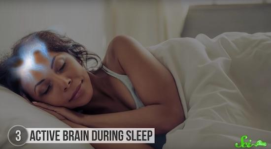痛覚は増加、回復力は減少 研究でわかった睡眠不足のデメリット