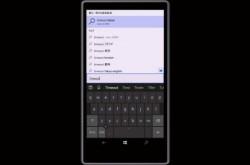 重視したのは「最短時間で最小の情報をとる」Windows 10 Mobileの注目機能とは?