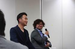 C ChannelとKURASHIRU 急成長メディアのトップが語り合う、スマホ動画の未来予想図