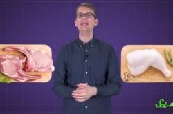 牛、豚、鶏の生肉を食べるリスクについて解説