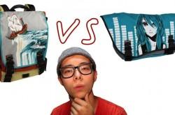 リュック vs メッセンジャー 最強の自転車通勤バッグはどっちだ!?