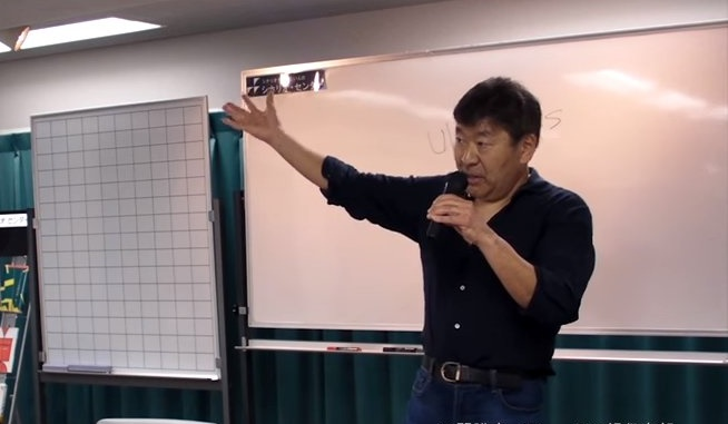 鈴木光司氏「必要なものは仲間たち、いい講師だよ」作家志望の若者たちに贈ったメッセージ