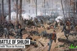 超常現象? 南北戦争時、傷ついた兵士たちを癒した青い光の正体