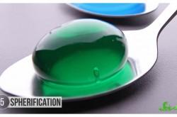 まるで手品! 料理の色・形・食感を自在に操るための化学