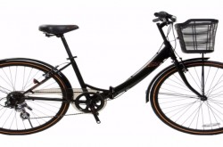 ロードバイクなんて目じゃないぜ コスパ最強の自転車、ママチャリのススメ