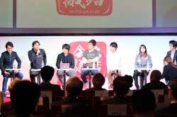 日本での競争は「楽しくない」未踏出身の起業家らが語った、競う対象を選ぶ大切さ