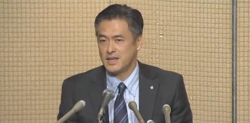 【全文】ローソン玉塚会長、5月末に退任の意向を表明「まだまだ現場主義で旗を振ってやっていく」
