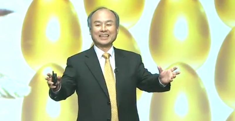 """孫正義氏「真のゴールドラッシュはこれから」17兆円の""""金の卵""""を産んだソフトバンクはどこまで羽ばたくか"""