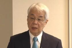 りそなHD・東社長「ローコスト運営を徹底する」17年3月期、純利益12.1%減の1,614億円