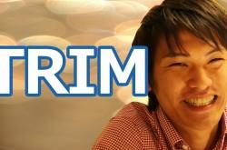 エクセル豆知識 英語での業務に欠かせない「TRIM関数」の使い方